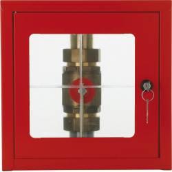Coffret de coupure métallique robinet JPG de sécurité